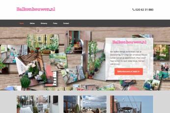 Balkonbouwen.nl