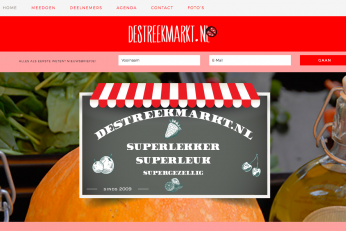 DeStreekmarkt.nl