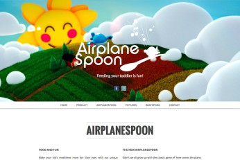 Airplanespoon.com