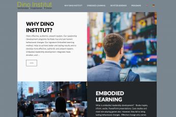 Dino Institut